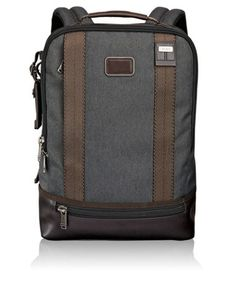 f3570b22dbc3 Dover Backpack - Alpha Bravo - Tumi United States. Tumi BackpackLaptop BackpackLeather  BackpackTravel BackpackBackpack OnlineTravel BagsCommuter ...