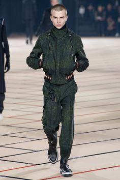 Défilé Dior Homme Automne-hiver 2017-2018 21