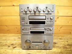Super mini | KENWOOD Series 1001 Pioneer Audio, Hi Fi System, Audiophile, Radios, Speakers, Kim Kardashian, Retro Vintage, Lost, Lifestyle