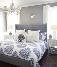 Master Bedroom 25