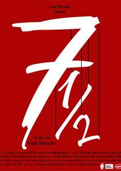 7½ film de Nejib Belkadhi