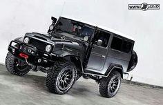 '80 custom fj40