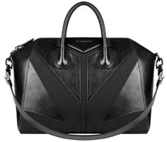 Givenchy | Minimal + Chic | @CO DE + / F_ORM