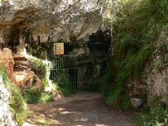 Puente Viesgo, unas maravillosas cuevas paleolíticas. Cantabria, Spain