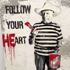by Mr.Brainwash (LP)