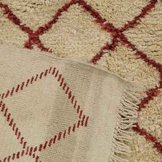 K0008994 Beige New Turkish Tulu Rug   Kilim Rugs, Overdyed Vintage Rugs, Hand-made Turkish Rugs, Patchwork Carpets by Kilim.com
