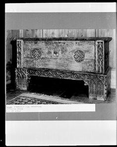 Truhe | Bildindex der Kunst & Architektur - Bildindex der Kunst & Architektur -