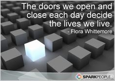 Motivational Quote of the Day by Flora Whittemore