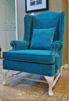 Paint your chair!