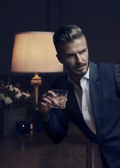 David Beckham - Haig Club