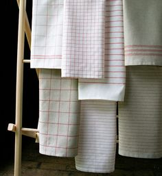 Simple Summertime DIY Projects: 5 Towels, 5 Techniques