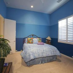 I don't like the stuff in this room, but I love the paint for my boy's room!