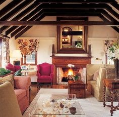 Catherine Zeta-Jones and Michael Douglas' Bermuda Home Photos | Architectural Digest
