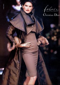 1995Christian Dior by Gianfranco Ferre