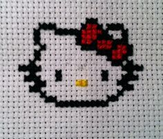 Hello Kitty by MortuusSanus.deviantart.com on @deviantART