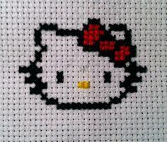 Hello Kitty by MortuusSanus.deviantart.com on @deviantART