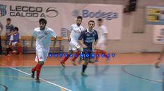 8/12/16 Lecco C5 - Mantova C5 , highlights , Under 21 - calcio a 5 / futsal