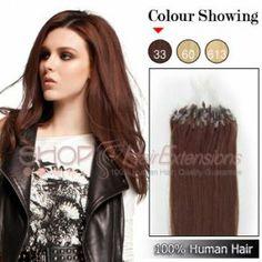18 inch 100s 1gs micro loop premium remy human hair extensions 18 inch 100s 1gs micro loop premium remy human hair extensions 33 pmusecretfo Choice Image