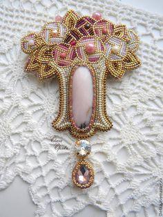 Купить Модерн в розовом - бледно-розовый, ольга орлова, модерн, корзина с…