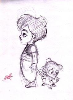 Disney Animators Collection Drawings Disney Animators' Collection