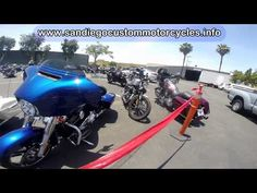 Harley-Davidson Demo Days - San Diego Custom Motorcycles | San Diego Custom Motorcycles