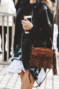 Cool Chic Style Fashion: street style