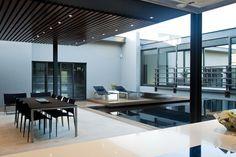House Abo | Nico van der Meulen Architects; Photo: David Ross/Nico van der Meulen | Archinect
