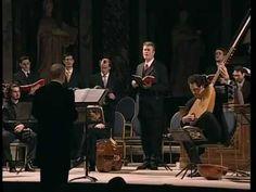 Claudio Monteverdi: Vespro della Beata Vergine et Magnificat (1610)