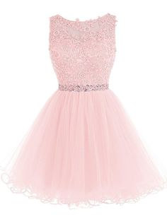 online shopping for Tideclothes ALAGIRLS Short Beaded Prom Dress Tulle Applique Homecoming Dress from top store. See new offer for Tideclothes ALAGIRLS Short Beaded Prom Dress Tulle Applique Homecoming Dress Grad Dresses Short, Lace Homecoming Dresses, Prom Dresses 2016, Short Lace Dress, Beaded Prom Dress, Tulle Dress, Short Prom, Long Dresses, Tulle Lace
