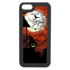☆SOLD on #CafePress!☆  #Halloween #Bloody #Moonlight #Nightmare #iPhone 5 Switch #Case http://www.cafepress.com/+halloween_bloody_moonlight_nightmare_iphone_5_swit,974484536