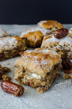 23 Scones That Are Here To Shake Up Tea Time