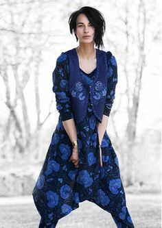 "Kleid ""Tuvstarr"" aus Viskose 47722-29.jpg"