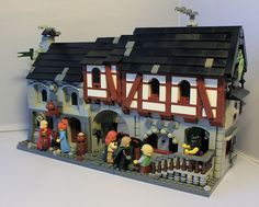 Minecraft Projects, Lego Projects, Lego Burg, Lego Ritter, Lego Iron Man, Castle Project, Lego Knights, Lego Army, Lego Pictures