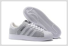 new product 3c335 cb783 Adidas Superstar Sneakers womens (USA 6.5) (UK 5) (EU 38) - Sneakers für  frauen (Partner-Link)