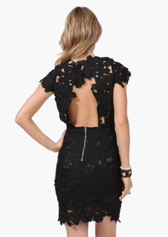 Southern Comfort Crochet Dress