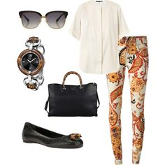 """""""GUCCI"""" by amanda-chastinet on Polyvore"""