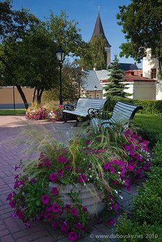 The flowers of Tartu, Estonia  ♡ #VisitEstonia #ColourfulEstonia