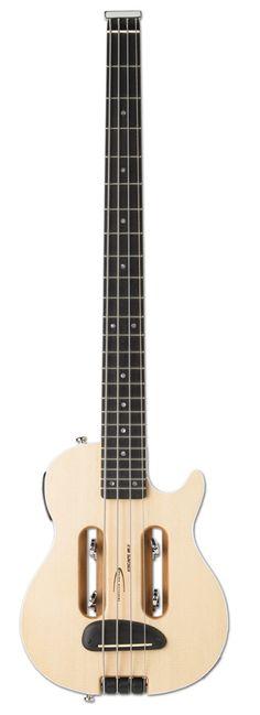 Traveler Guitar Escape MKII Bass