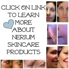 Tired of searching for that one skincare that will take care of your skin problems?  Look no further! You've got to check out NeriumAD.  Want to learn more about Nerium skincare products?  Click away! http://www.asaroli.nerium.com/#wrinkles #skinspots #bestskincare