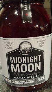 WineCompass Spirits Review Tim Smith 39 S Climax Moonshine Spirits Anyon