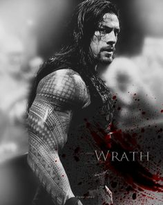 Wrath, Son of Wrath