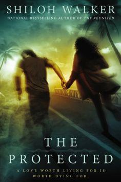 The Protected (FBI Psychics) by Shiloh Walker