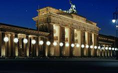 Fêter les 25 ans de la chute du mur de Berlin