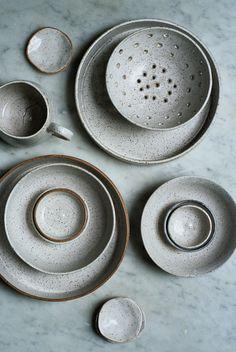 yossy arefi pottery