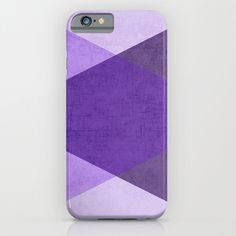 simplistic yet stylish. plus purple <3