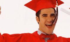 Season 5 photoshoot - Blaine