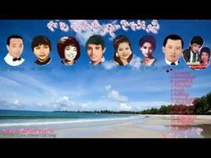 Sinn Sisamouth Song Collection,