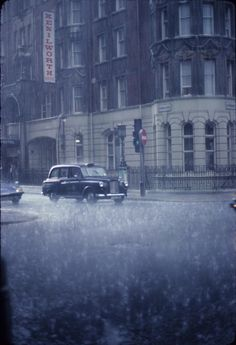"""""""Do not be angry with the rain; it simply does not know how to fall upwards"""" ― Vladimir Nabokov"""