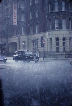 London is still magical even when it rains #WOWattractions