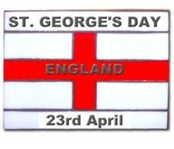 Most Adorable Saint George Day Wishes Pictures And Images Happy St George's Day, St Georges Day, Book Festival, Flags Of The World, Special Day, England, National Holiday, Life Crisis, Jerusalem